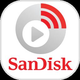 sandisk无线u盘app