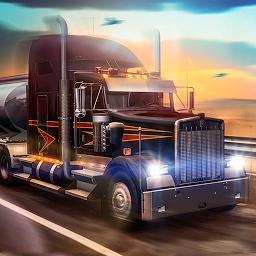 美国卡车模拟手机版v2.2.0 安卓版