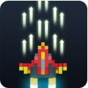 像素飞机大战手机游戏