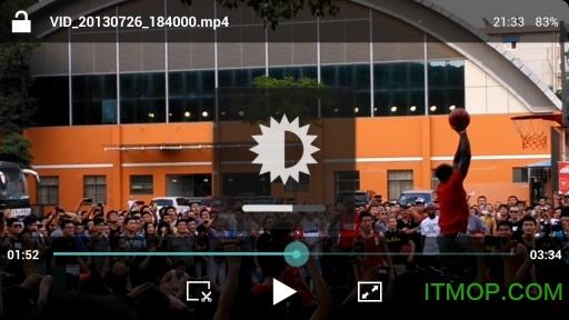 高清万能视频播放器 v8.4 安卓版 0