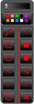 微风画笔工具 v1.30 绿色版 0