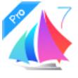 领航通知IOS7Pro免许可版