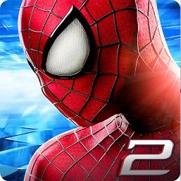 超凡蜘蛛�b2手�C版(Spider-Man 2)