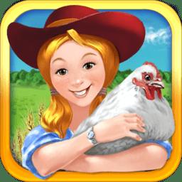 疯狂农场3破解版手机版(Farm Frenzy 3)