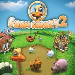 疯狂农场2手机版破解版(Farm Frenzy 2)