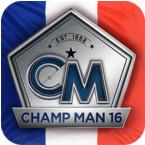 冠军教练16中文破解版(Champ Man)