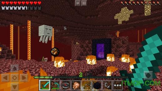 我的世界苹果版(Minecraft) v1.19.15 iphone版2