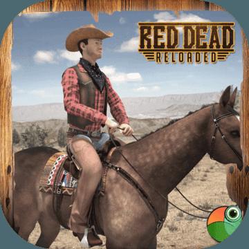 死亡西部红色重装汉化内购破解版(Western Dead Red Reloaded)