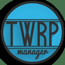twrp recovery(twrp刷机工具)v3.0.2 中文版