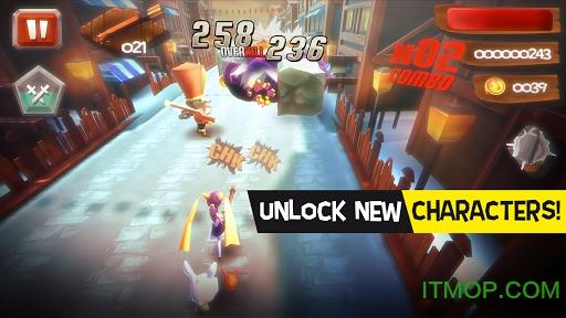 崩溃大陆英雄(Crashland Heroes) v1.5 安卓版 0
