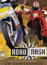 暴力摩托2008中文版(Road Rash)