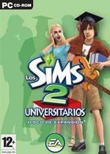 模拟人生2大学生活中文版(The Sims 2: University)免安装绿色版