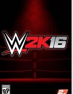 wwe2k16汉化破解版(美国职业摔角联盟2K16)