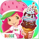 草莓甜心冰激凌岛手机游戏