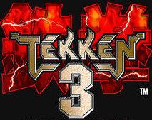 铁拳3电脑版(TEKKEN III)