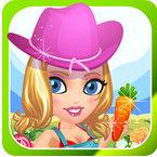 超级女星农场物语内购破解版(Star Girl Farm)