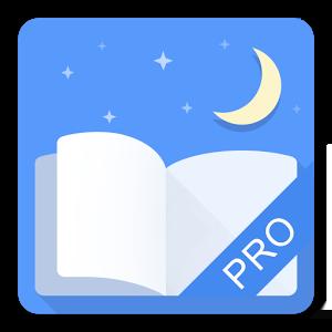Moon Reader Pro(静读天下)