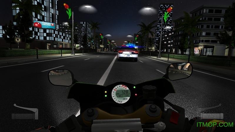 疯狂竞赛摩托内购破解版(Racing Fever:Moto) v1.0.3 安卓无限金币版 1
