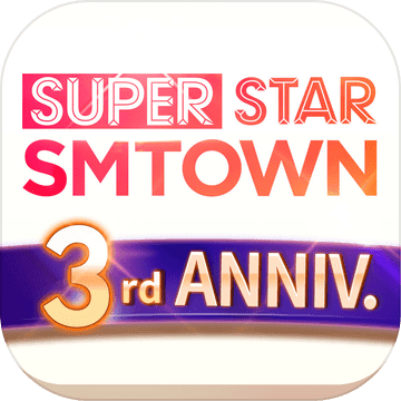 superstar smtown韩服最新版
