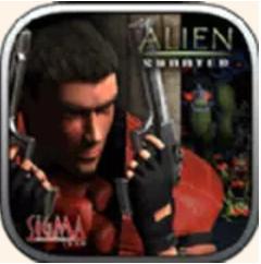 孤胆枪手2重装上阵无限金币版(Alien Shooter 2 Reloaded)