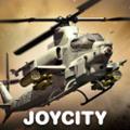 炮艇战3d直升机最新版(GUNSHIPBATTLE)