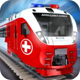 高铁模拟驾驶2016(Train Drive Medicine Game)