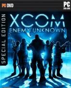 幽浮未知敌人简体中文版(XCOM:Enemy Unknown)