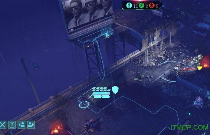 幽浮未知敌人简体中文版(XCOM:Enemy Unknown) 硬盘版 0