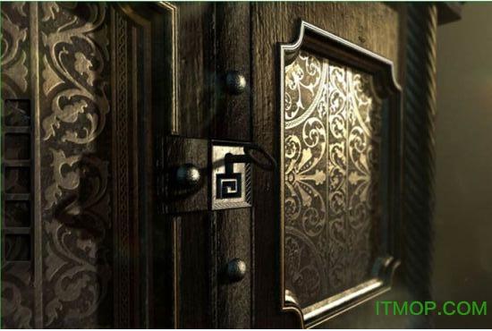 未上锁的房间3免费版
