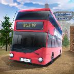 动物园巡回巴士模拟17中文破解版