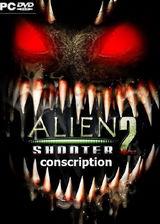孤胆枪手2简体中文版(Alien Shooter 2 Conscription)