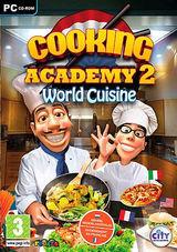 烹饪学院2世界美食(Cooking Academy 2 World Cuisine)