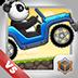 熊猫赛车(Bear Race)