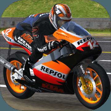 城市摩托英雄内购破解版(City Turbo Moto Hero)