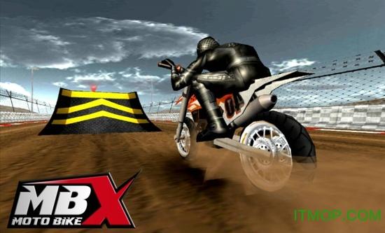 摩托车x赛车内购破解版(MOTO Bike X) v2.0 安卓无限金币解锁关卡版 2