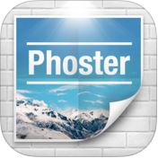 postern apk(简易海报制作软件)