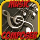 手机作曲软件中文版(music composer)