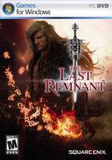 最后的遗迹免安装版(The Last Remnant)