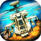 chaos直升机空战正版
