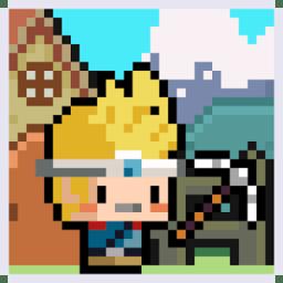 像素生存者�荣�破解版(Pixel Survival)