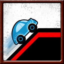 涂鸦小车(Doodle Car)