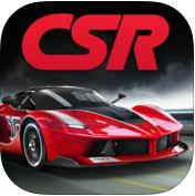 ios版CSR赛车无限金币存档修改器