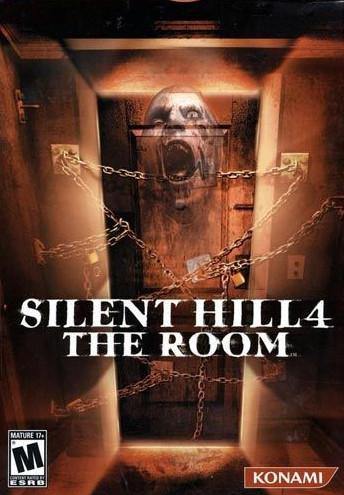 寂静岭4房间中文完整版(Silent Hill 4)
