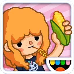 托卡生活农场游戏(Toca Life: Farm)