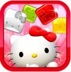 hellokitty宝石城无限金币版(Hello Kitty Jewel Town)