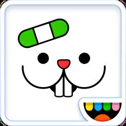 托卡宠物医生游戏(Toca Pet Doctor)
