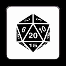 跑�F骰子模�M器app(rpg simple dice)