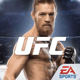 UFC斗士内购破解版(EA SPORTS UFC)