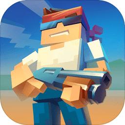 像素战斗僵尸突袭中文破解版无限金币(Pixel Combat:Zombies Strike)