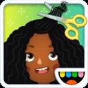 托卡美发沙龙3游戏完整版(Toca Hair Salon 3)